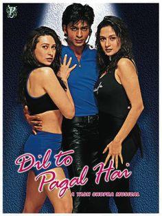 Dil To Pagal Hai -1997