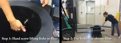 Forklifts and filters? What's the deal? http://sentryair.com/blog/chemical-fume-control/new-carbon-filtration-fume-extraction-options-designed-for-cost-effective-re-use/
