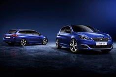 Disponible en carrocería berlina y SW, el New Peugeot 308 GT cuenta con cambios interiores y exteriores que apuestan por la deportividad.