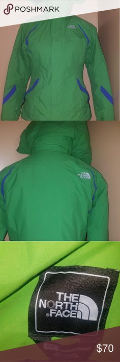 The North Face coat In like mew conditions, very clean no stains or rips The North Face Jackets & Coats Puffers
