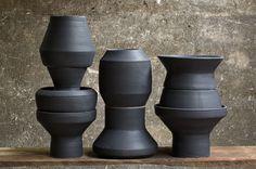 Arik Levy | Greek Ceramics