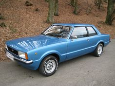1981 Ford Cortina Pictures: See 8 pics for 1981 Ford Cortina. Browse interior and exterior photos for 1981 Ford Cortina. Car Guru, Ford Classic Cars, Cars And Motorcycles, Vintage Cars, Jeep, Automobile, Vans, Exterior, Vehicles