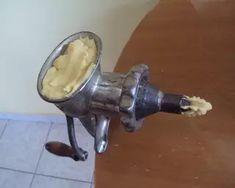 Μπισκοτοκούλουρα Βανίλιας (Τα πασχαλινά κουλουράκια της γιαγιάς μου) συνταγή από τον/την Mary Patoula - Cookpad Ice Cream Scoop, Home Appliances, Healthy, Ideas, Scoop Of Ice Cream, House Appliances, Appliances, Health, Thoughts