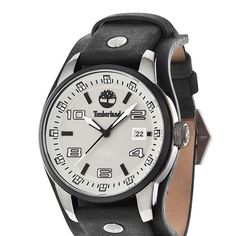 Ceas barbatesc Timberland Fashion TBL14337JSUB/61A Timberland Style, Timberland Mens, Timberland Watches, Timberland Fashion, Gents Watches, Watches For Men, Elegant Watches, Watches Online, Watch Brands