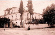 Hospital Sanitarium (Avenida Enrique Diaz De Leon)
