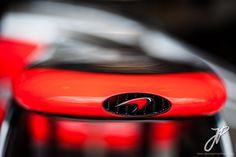 F1 2012 - USA GP - McLaren MP-27