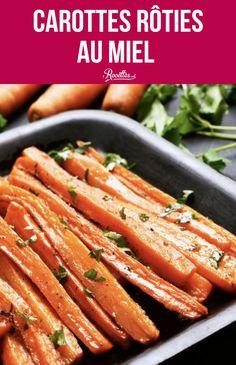 Impossible de passer à côté de cette recette gourmande et si facile à préparer !