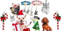 Weihnachtsgeschenke 2019 mit Herz 💝 3d, Special Gifts, Christmas Presents, Switzerland, Pets, Heart, Pillows