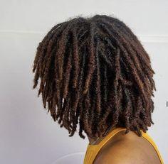 Short Locs Hairstyles, Twist Hairstyles, Black Hairstyles, Wedding Hairstyles, Dreads Styles, Curly Hair Styles, Natural Hair Care, Natural Hair Styles, Natural Dreads
