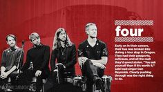 10 Things You Didn't Know About Imagine Dragons: They hit major setbacks early on.