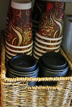 Great website on how to organize your pantry and corral kitchen items.