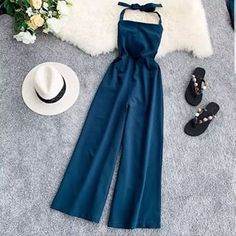 Summer Fashion Outfits, Casual Summer Outfits, Classy Outfits, Stylish Outfits, Casual Dresses, Girl Fashion, Fashion Dresses, Cute Outfits, 2000s Fashion