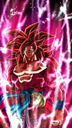 Goku Wallpaper, Cartoon Wallpaper, Vegito Y Gogeta, Twitter Link, Epic Characters, Dragon Ball Gt, Character Art, Anime Art, Fan Art
