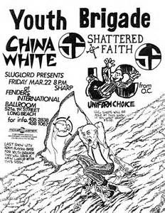 Silencers 1980 Old Punk Flyers - Bing Images