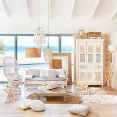 Meubels en interieurdecoratie - Exotisch | Maisons du Monde