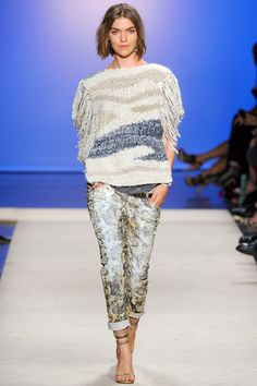 spring 2012 ready-to-wear  Isabel Marant