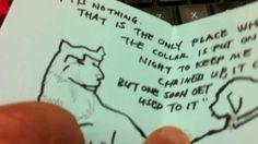 Interactive storybook (Scratch & MaKey MaKey)