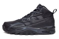 NIKE AIR TRAINER SC SNEAKERBOOT (LIMITED EDITION FOR NONFUTURE) | Sneaker Freaker