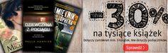 Promocja na książki! 30% zniżki w Matras! Do 08.11.2015