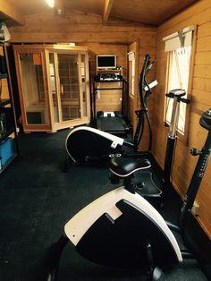 far infrared saunas  diy home gym home gym design home
