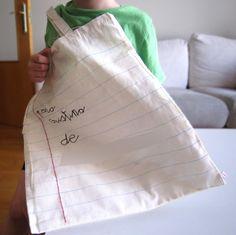 cosas hechas por y para niños: manualidades, cocina, libros, diy...
