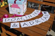 Oprawa wesela Dominiki i Adriana