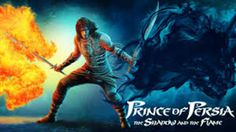 Prince of Persia® The Shadow and the Flame for iPhone®, iPad®, iPod touch®