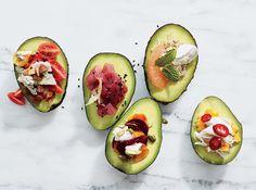 5 Avocado Boat Recipes You Should Try
