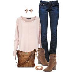 Sweatshirt Style