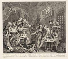 A Scene from 'The Beggar's Opera' VI', William Hogarth | Tate www.tate.org.uk1536 × 1346Zoeken op afbeelding William Hogarth 'A Rake's Progress (plate 7)', 1735. William Hogarth. A Rake's Progress (plate 7)
