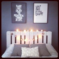 DIY #bedroom  #DIY