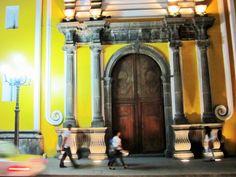 La Capilla, Córdoba