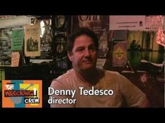 Denny Tedesco and Don Randi interviewed at the Baked Potato talking about the film