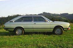 BMW 528 i E12 2 Touring
