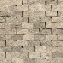Check out this Daltile product: Emperador Light Classic (Split Face) - Inspiring Ideas through Real Use.