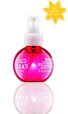 Tigi Bed Head Beach Bound Protection Spray 100ml Limited Summer Edition.