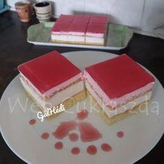 Karantén szelet Erika, Cake, Food, Food Cakes, Eten, Cakes, Tart, Cookies, Meals