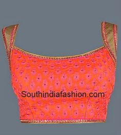 www.southindiafashion.com/search/label/Blouse%20neck%20designs