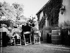 Milagro Farm Vineyards and Winery Wedding Venues San Diego 92065