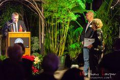VOLUNTEER OF THE YEAR AWARD - Lenora Lighthall, Pontiac Garden Club