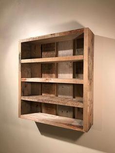 20 Pièces planches en bois de vieux arriveraient pomme Caisses d/'occasion pour bricolage