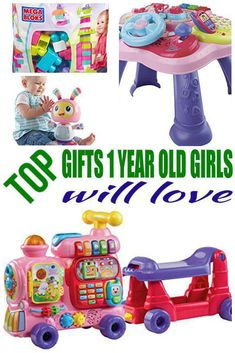 Top gifts for 5 year old girls want girl gifts easter and birthdays best gifts for 1 year old girls negle Choice Image