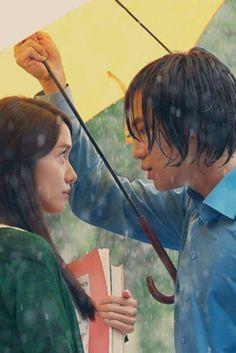 Love Rain, starring Jang Geun Suk and yoona