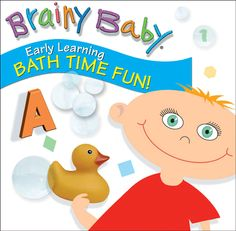 Brainy Baby Bath Book « Game Searches