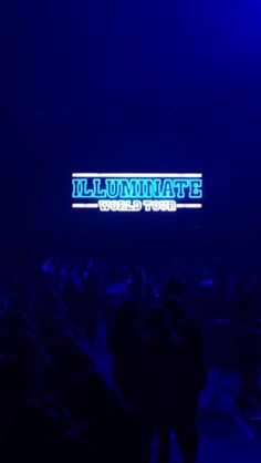 Shawn mendes illuminate world tour 28/4/17