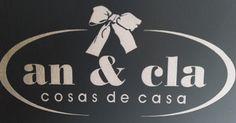 an&cla – Cosas de Casa, Decoración, Moda y Accesorios.