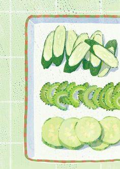 Tatsuro Kiuchi - Vegetables