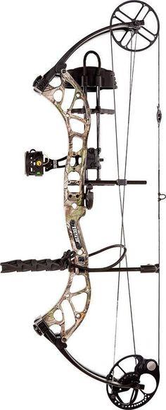 Bear Archery Wild Compound Bow Package 3974c0eda5b2