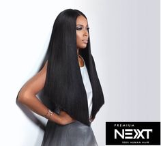Sensationnel Premium Next The Ultimate In 100 Human Hair Best Texture That Blends Well Trend For Everyone Pinterest Wig