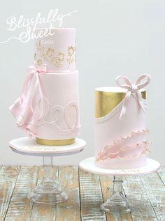 Pink Ribbons & Bows